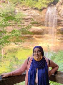 image of Hafiza Khalique