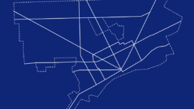 Detroitography Map