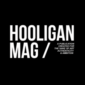 Hooligan Mag logo