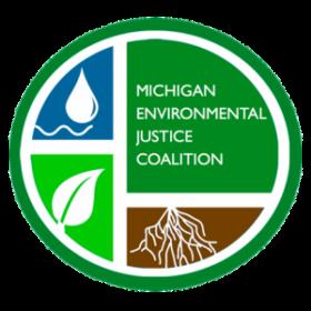 Michigan Environment Justice Coalition logo