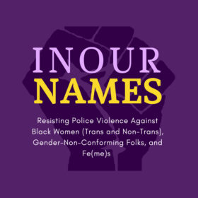 in our names logo