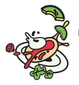 Tostada Magazine Logo Icon