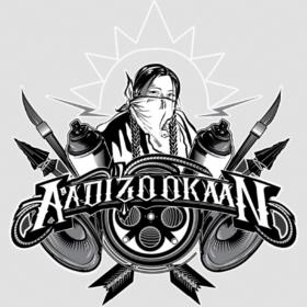 Aadizookaan logo