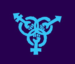 Trans Oral History Project logo