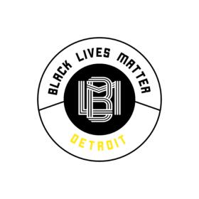 Black Lives Matter Detroit logo