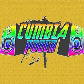Cumbia Poder Logo