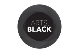 ARTS.BLACK logo