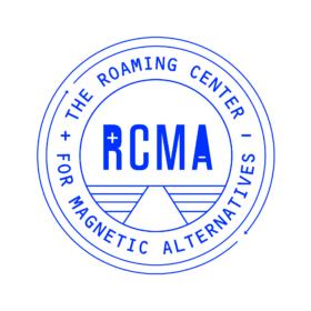 RCMA logo