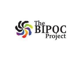 The BIPOC logo