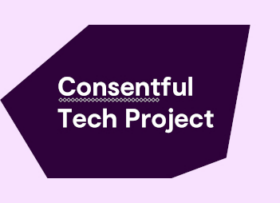 Consentful Tech Project logo