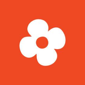 Flower Press Logo