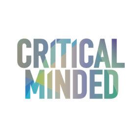 Critical Minded Logo