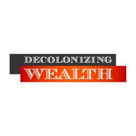 Decolonizing Wealth Logo