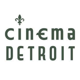Cinema Detroit Logo