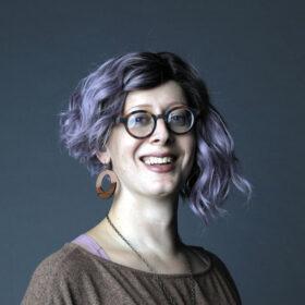 Sasha Costanza-Chock Profile Image
