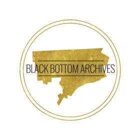 Black Bottom Archives Logo