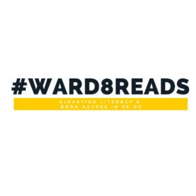 Ward8Reads Profile Image