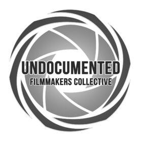 Undocumented Filmmakers Collective Logo