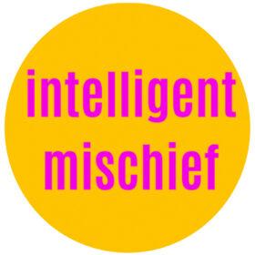 Intelligent Mischief Logo