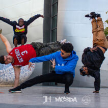 Motor City Dance Academy Profile Image