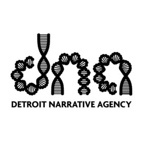 Detroit Narrative Agency logo