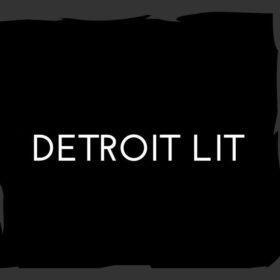 Detroit Lit Logo