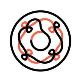 Maamoul Press Logo
