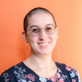 Headshot of Anne Haddox