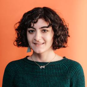 Headshot of Leila Abdelrazaq